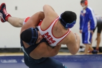 Gallery: Boys Wrestling Larry Brown Invite